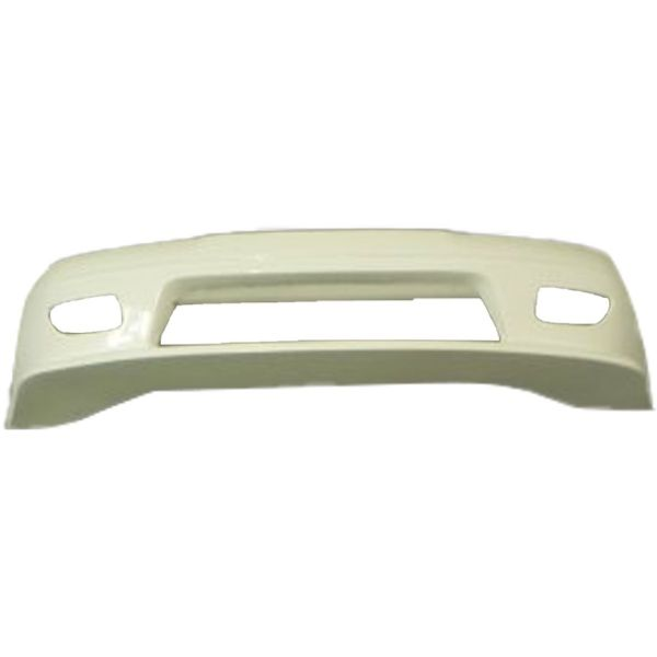 Spedeworth Fabrications 2ltr Front Bumper